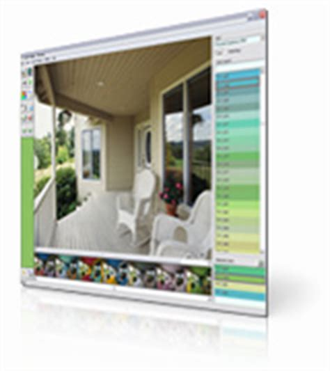 house paint software