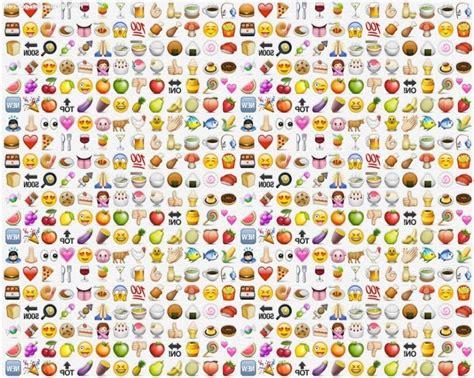 emoji wallpaper blue food emoji wallpaper emoji pinterest wallpapers