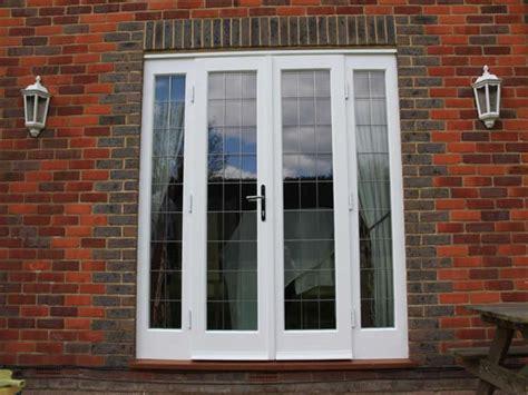 Patio Door With Side Windows Designs Aluminum Patio Panels Doors With Screens Built In