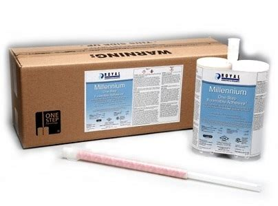Royal Adhesive Mba Price by Millennium Pg 1 Fleece Back Membrane Insulation Adhesive
