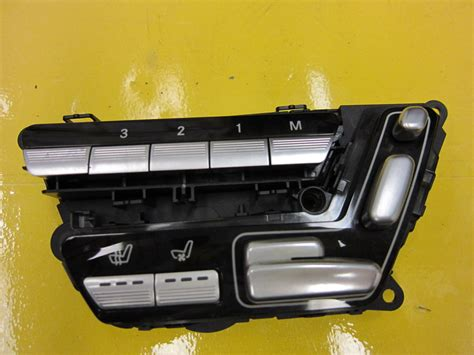Mercedes Seat Parts by Mercedes Seat 2218709358 Used Auto Parts