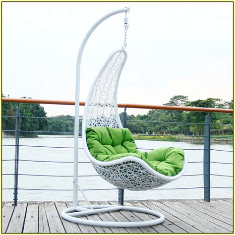 hanging patio chairs hanging patio chair home design ideas