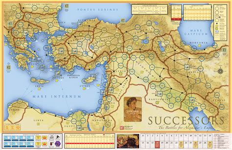 pc globe maps and facts gmt successors