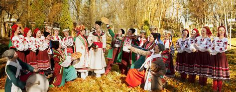 ukrainian culture wedding by romancexgirl on deviantart