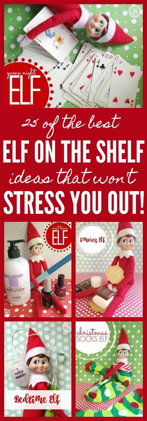 25 on the shelf ideas on the shelf ideas top 25 ideas that won t stress you out