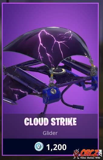 fortnite battle royale cloud strike orczcom  video