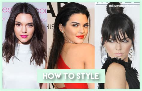 kylie jenner hair extensions review how to get kendall jenner s hair using hair extensions