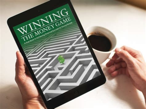 Winning The Money Game - winning the money game ipad adam carroll adam carroll