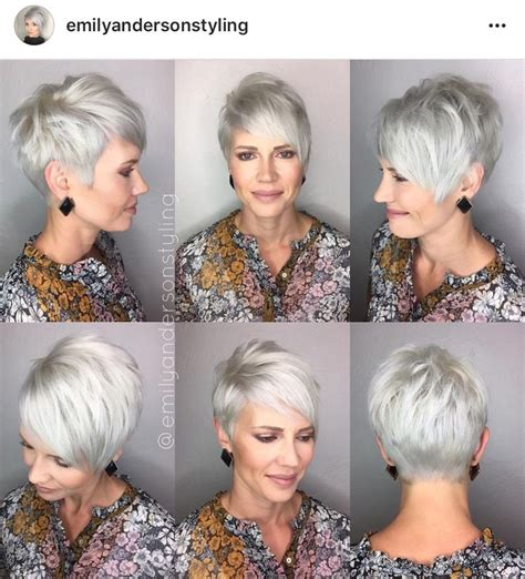 hair gallary in se dc 1000 ideer om korte frisyrer p 229 pinterest shaggy pixie