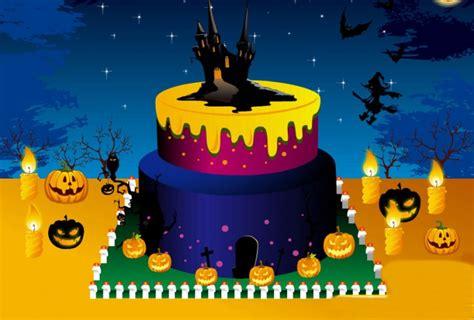 juegos decorar pasteles juego para decorar pasteles de halloween la cocina de bender