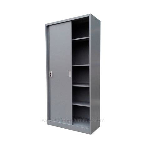 slide door cabinet sliding door cabinet with metal sliding doors cupboard luoyang hefeng furniture