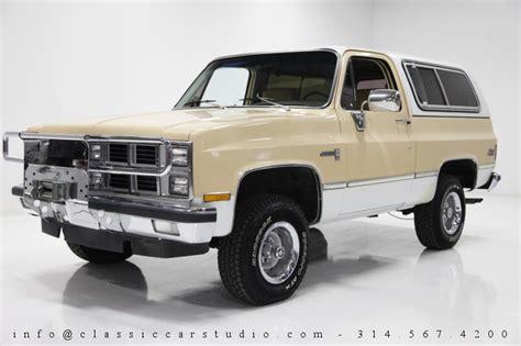 1982 1993 chevrolet gmc truck chevy blazer jimmy olds bravada repair manual ebay 1982 gmc jimmy suv classic car studio