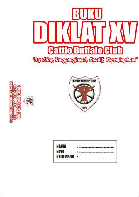 Buku Menuju Indonesia Berdaulat Pangan format buku diklat cattle buffalo club