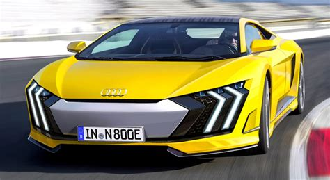 Audi R8 2019 by 2019 Audi R8 Changes Price Review Specs Cars Reviews 2019