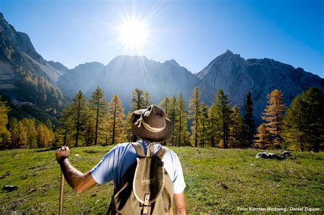 urlaub alpen österreich urlaubsregion k 228 rnten 214 sterreich urlaub in den alpen