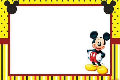 como hacer a mickey mouse en hoja cuadriculada a cuadritos kit de mickey mouse para imprimir gratis todo peques