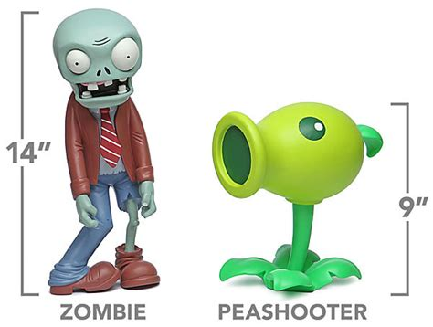 plants vs zombies lawn ornament