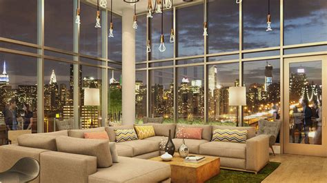 Tfc Apartments Island City Spotlight On Lic Luxury Rentals Manhattan