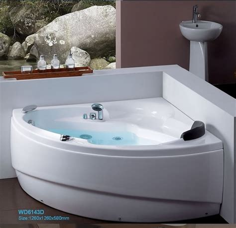 Cheap Corner Bathtubs by Get Cheap Corner Bathtub Aliexpress Alibaba