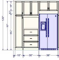 measurements custom ikea: customize an ikea tall cabinet with drawers