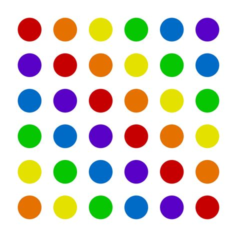 pattern dots color colored dots 28 images colored dots 02 720 ingrid