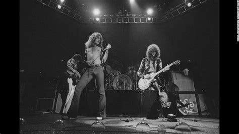 best of rock bands the top selling rock bands of all time