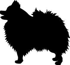pomeranian silhouette pomeranian silhouette clipart image craft ideas boys babies and baby boy