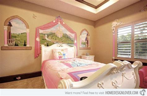 princess themed bedroom 15 pretty and enchanting girls themed bedroom designs