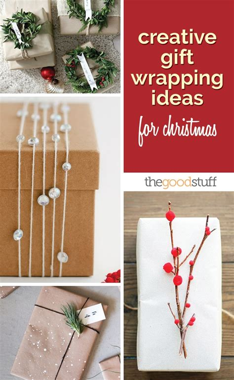12 Creative Diy Gift Ideas For A Paper Anniversary Creative Gift Wrapping Ideas For Thegoodstuff