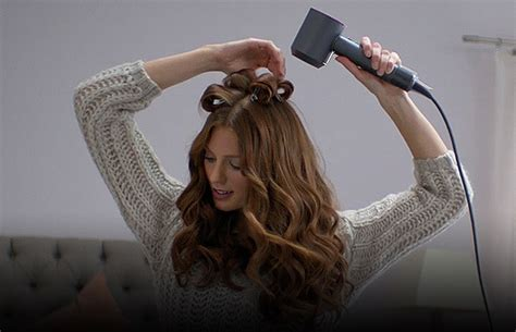 Hair Dryer Sonic by Dyson Supersonic Hairdryer Currys