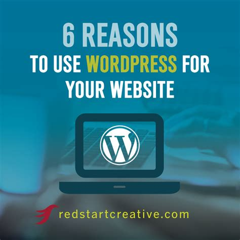 the top six reasons to take an outer banks vacation in may 6 reasons to use wordpress for your website redstart