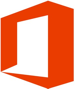 Office Logo File Microsoft Office 2013 Logo Svg