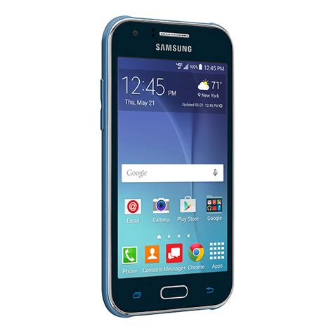prepaid android phones samsung galaxy j1 sm j100vpp 3g android phone verizon prepaid blue poor condition used