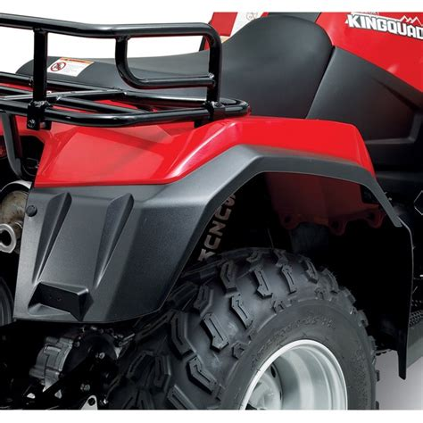 Suzuki Atv Accessories Catalog Rear Mud Guard Set Babbitts Polaris Partshouse