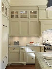 kitchen cabinet top kitchen glass cabinets on top home pinterest