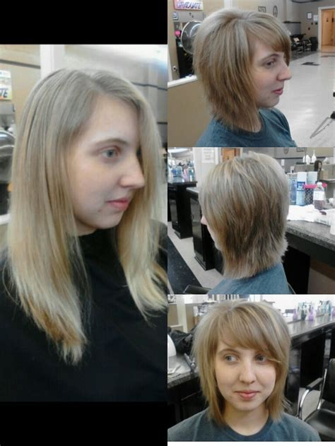 haircut before or after gym before and after bob haircuts bing images don t want