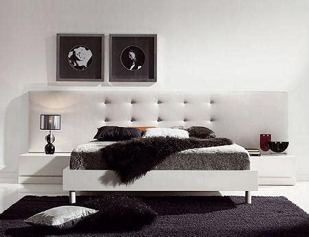 cabeceras acolchadas  la cama de tu dormitorio