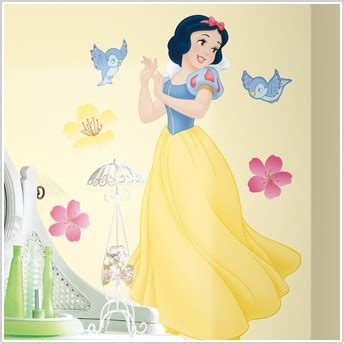 disney princess bedroom stickers disney princess wall decals 20 styles to choose from