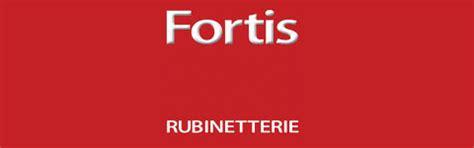 rubinetti fortis fortis rubinetterie top class italian taps