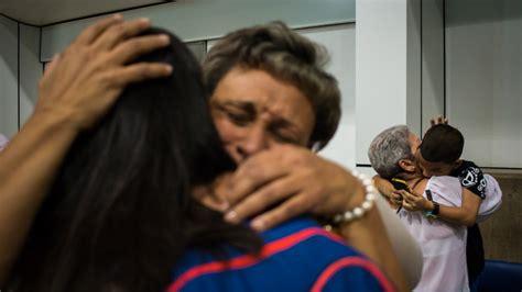 imagenes ferrero venezuela maiquet 237 a cuatro tristes despedidas en 10 minutos fotos