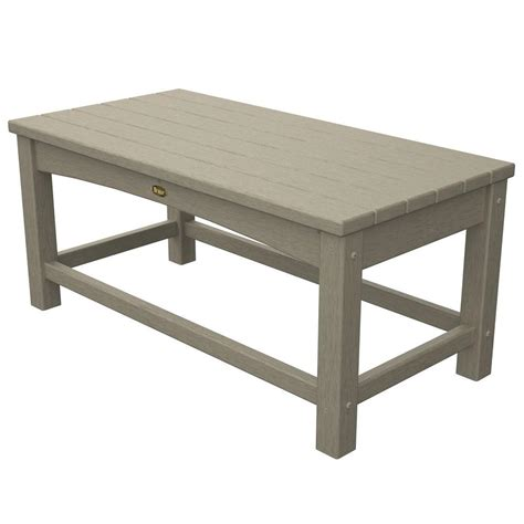 trex outdoor furniture cape cod stepping 48 in