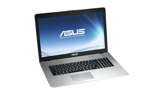 Laptop Asus Notebook asus n76 notebook complete review specs