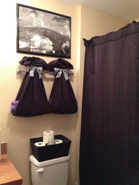 College Apartment Bathroom Decor My Style Pinterest Apartment Bathroom Decorating Ideas