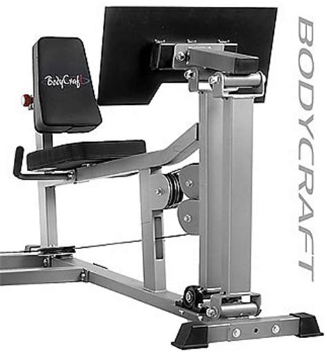 bodycraft xpress pro the bench press home gyms