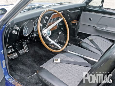 1967 Firebird Interior by 301 Moved Permanently