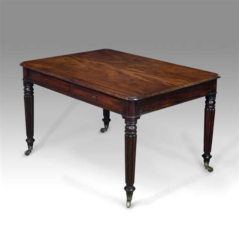 Antique Library Table by Antique Writing Table Library Table Antique Desk