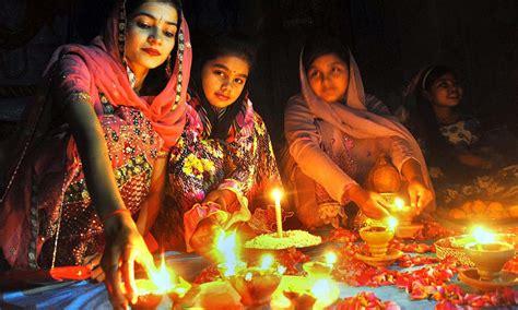 light love and prayers celebrating diwali in pakistan