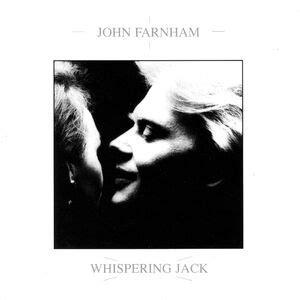 Whispering Jack Album The John Farnham Wiki Fandom
