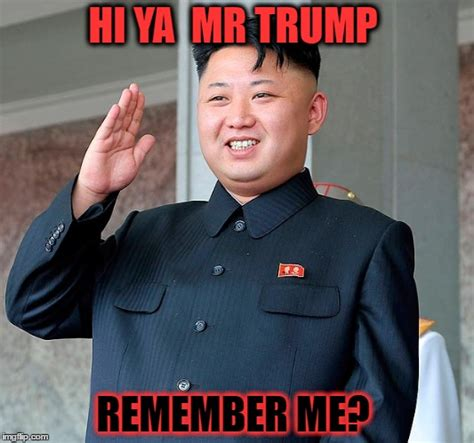 Kim Jong Un Memes - kim jong un imgflip