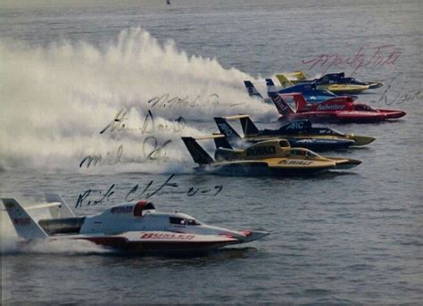 fast production boats pin by ronald peck on hydroplanes pinterest boating